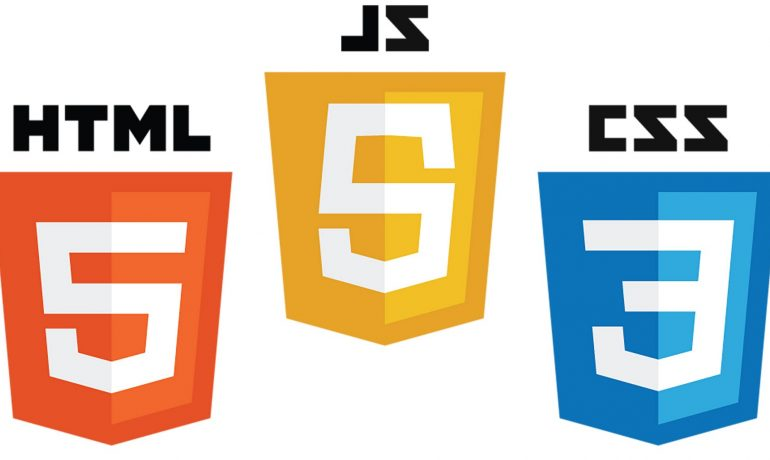 HTML and CSS – web development initiation